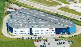 Do tej pory inwestorzy cenili sobie Polskę. Takich fabryk powstało setki. Na zdjęciu: fabryka Broen w Dzierżoniowie fot. WSSE