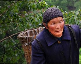 Gospodarka Chin rośnie dzięki zapleczu regionów wiejskich. (CC BY travelmeasia)