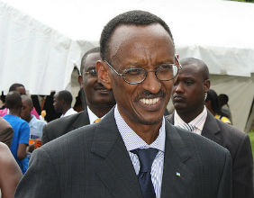 Rwanda daje przykład nie tylko Afryce