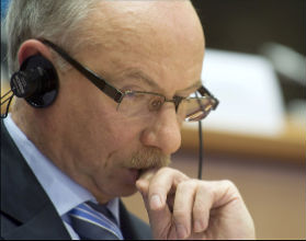 Rekomendacje dla PE do budżetu UE na lata 2014 – 2020