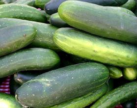 Niemiecka bakteria obniża ceny żywności