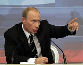 Autorytaryzm - groźba dla gospodarki Federacji Rosyjskiej
