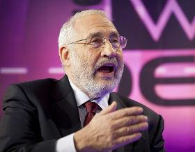 Stiglitz: Prawicowa ekonomia zagraża światu