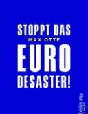 Jak zatrzymać Eurokatastrofę?