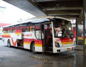 Czy Polacy polubią podróże autobusami? (CC BY-NC-SA raptor_031)