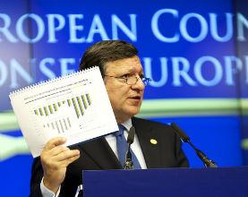 Kredyt zaufania od eurolandu dla eurolandu