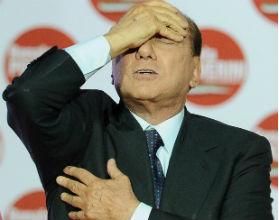 Zły rząd kosztuje Włochy 20 mld euro