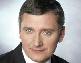 Jacek Kędzior, partner Ernst&Young