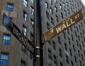 Jak zareaguje giełda w Stanach - na odpowiedź czekają i inwestorzy, i rządy połowy świata. (CC By-NC-ND j.pellgen)