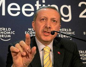Recep Tayyip Erdogan, premier Turcji. (CC By-SA WEF)