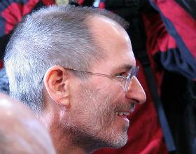 Świat jest pełen Steve'ów Jobsów