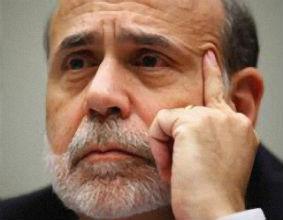 Ben Bernanke, szef amerykańskiej rezerwy Fed. (CC By snowlepard)