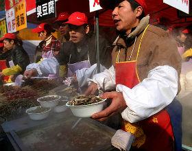 Jedną z najszybciej rozwijających się branż jest mała gastronomia. (CC BY-NC-ND sheilaz413)