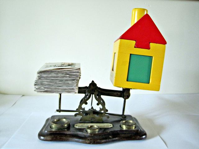 Kredyty hipoteczne w ofensywie