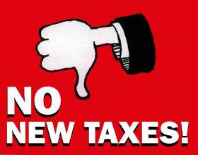 Europa ratuje się majstrując przy podatkach