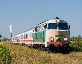 Rozkład nie tylko jazdy kolei regionalnych