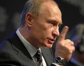 Zadowolona Rosja, bo jeszcze pracująca