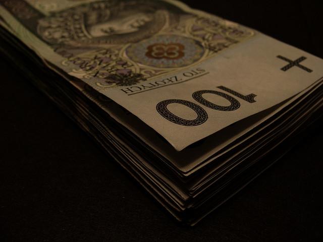 O prawie 8 mld zł banki zwiększyły w październiku depozyty terminowe