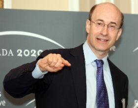 Rogoff: Chybiony podatek dla Europy