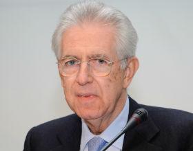 Mario Monti, rektor Uniwersytetu Bocconi