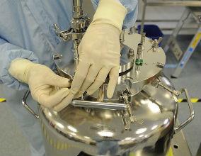 Chiny zgłaszają tysiące patentów, ale prawdziwych odkryć kryje się pod nimi niewiele. (CC By-NC-ND Sanofi)