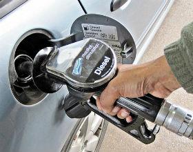 Wysokie ceny paliw napędzają inflację
