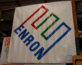 Afera Enronu, to najgłośniejsza chyba historia nadużyć, w którą wplątana była firma doradcza - doprowadziła do rozpadu spółki Arthur Andersen (CC By-NC-SA Bonita Sarita)