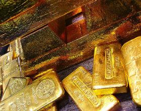 Złoto to bezpieczna przystań, nawet gdy tanieje