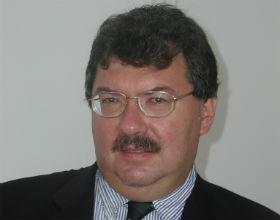 Prof. Ryszard Kokoszczyński (Fot. Eryk Kazanowski, NBP)