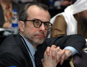 Alberto Brugnoni (Fot. OF)