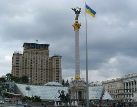 Majdan w Kijowie (CC BY-ND locken_rock)
