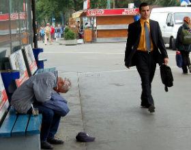 Walka z bezrobociem i strefą biedy nie jest skazana na sukces