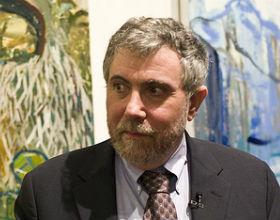 Paul Krugman uważa, że Mit Romney płaci małe podatki. (CC BY-NC-ND The Rachel Maddow Show)