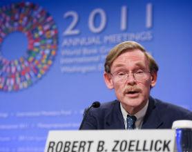 Bank Światowy: trudny rok dla wszystkich rynków