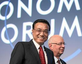 Chiny - odpowiedzialny współudziałowiec świata?