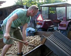 Polska wspiera rolników hojniej niż Niemcy