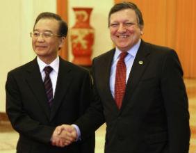 Czego oczekują Chiny w zamian za większą pomoc Europie