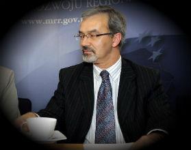 Jerzy Kwieciński (Fot. PAP)