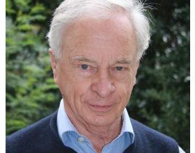 Adam Fergusson, fot. wydawcy