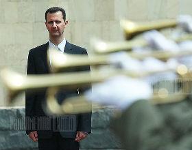 Rosyjskie straty na arabskiej wiośnie