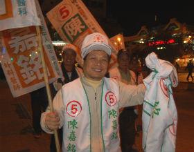 Tajwańskiemu biznesowi łatwiej w Chinach niż odwrotnie