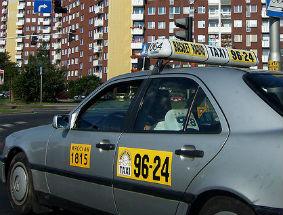 Jedną z najsilniej protestujących przed zniesieniem licencji grupą są taksówkarze - nie tylko w Polsce. (CC By-NC-ND pixelroiber)