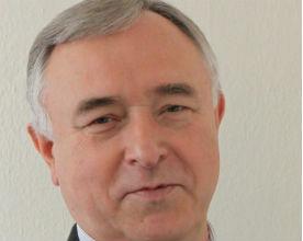 Bohdan Wyżnikiewicz (Fot. arch. autora)