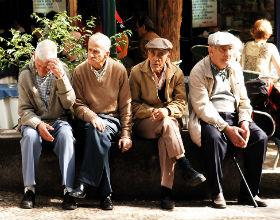 To nie jest kraj dla starych ludzi. Kanada tak