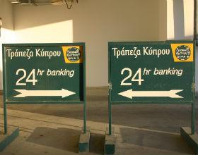 Cypryjskie banki zamieniają ryzyko greckie na rosyjskie