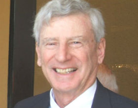 Donald Devine (fot. arch. D.Devine)