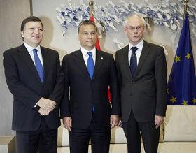 Węgry grają z Unią o więcej niż tylko o fundusz spójności