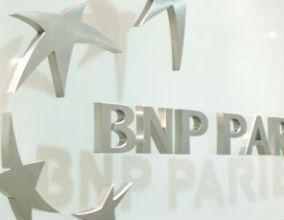 BNP Paribas albo się zwinie, albo zostanie bankiem globalnym