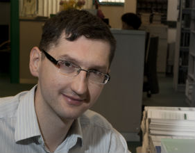 Krzysztof Nędzyński