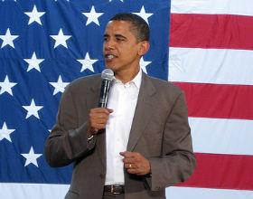 Gospodarczy as Obamy